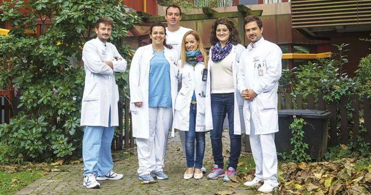 Γερμανοί: Ήρθαν οι Έλληνες Γιατροί και Ανέβασαν το Επίπεδο Υγείας Crazynews.gr