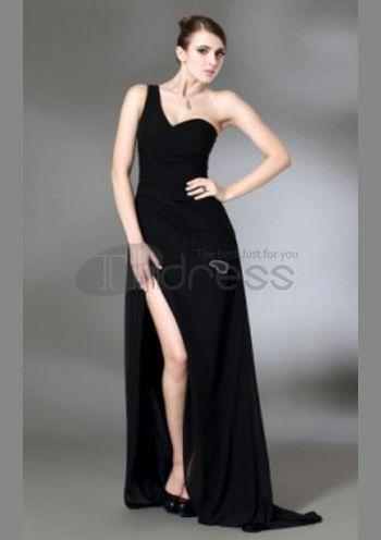 Abiti da Ballo Sexy-Fidanzata piano di lunghezza abiti da ballo sexy