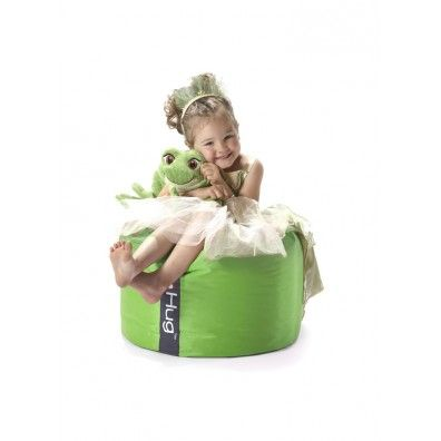'Solo' Bean Bag Seat made by Hug Range in West Yorkshire - £70