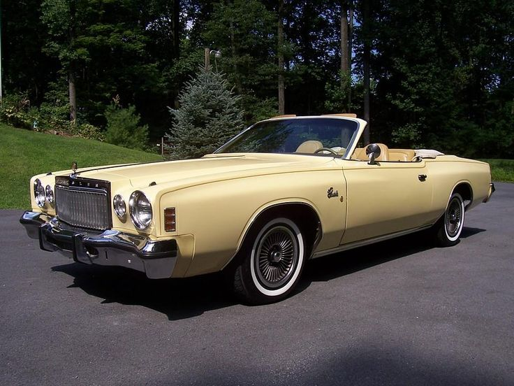 pictures of classic chrysler cars - Google Search