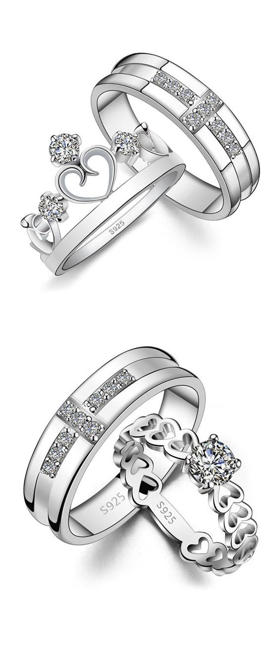The 25+ best Matching jewelry for couples ideas on
