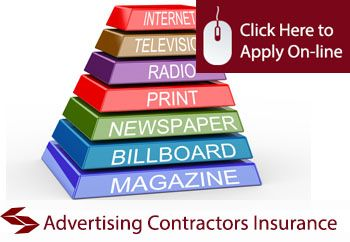 Advertising Contractors Liability Insurance - Blackfriars Insurance Gibraltar