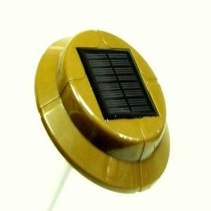 Güneş Enerjili Ultrasonik Yılan Fare Böcek Kovucu