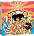 Rediscover Jigsaw Puzzles: Jimi Hendrix Album: Axis Bold as Love