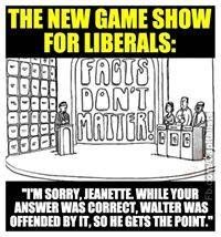 There's probably a game show like this now...