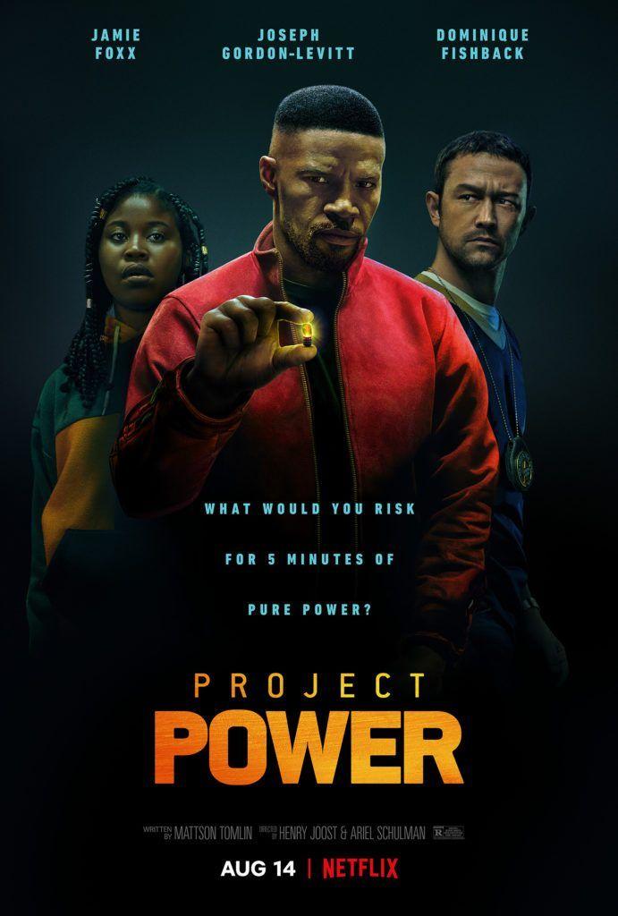 1st Trailer For Netflix Original Movie Project Power Starring Jamie Foxx Vanndigital In 2020 Netflix Original Movies Download Movies Netflix