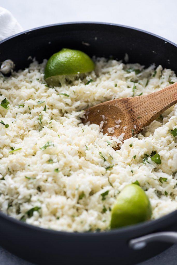 Рецепт для похудения рисом