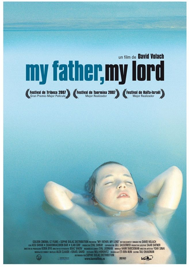 My father, my lord (2007) tt1002765 CC