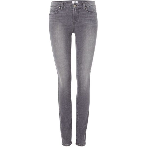 25  best ideas about Grey Jeans Womens on Pinterest | Nude night ...
