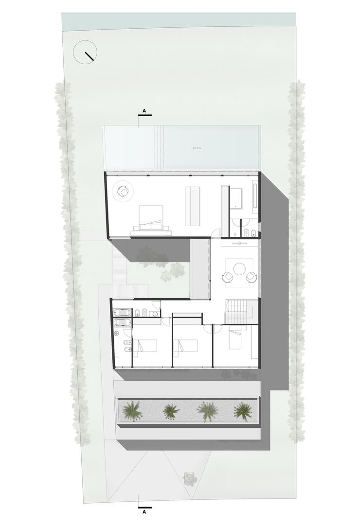 113 best Home // Floorplans images on Pinterest | Lofts ...