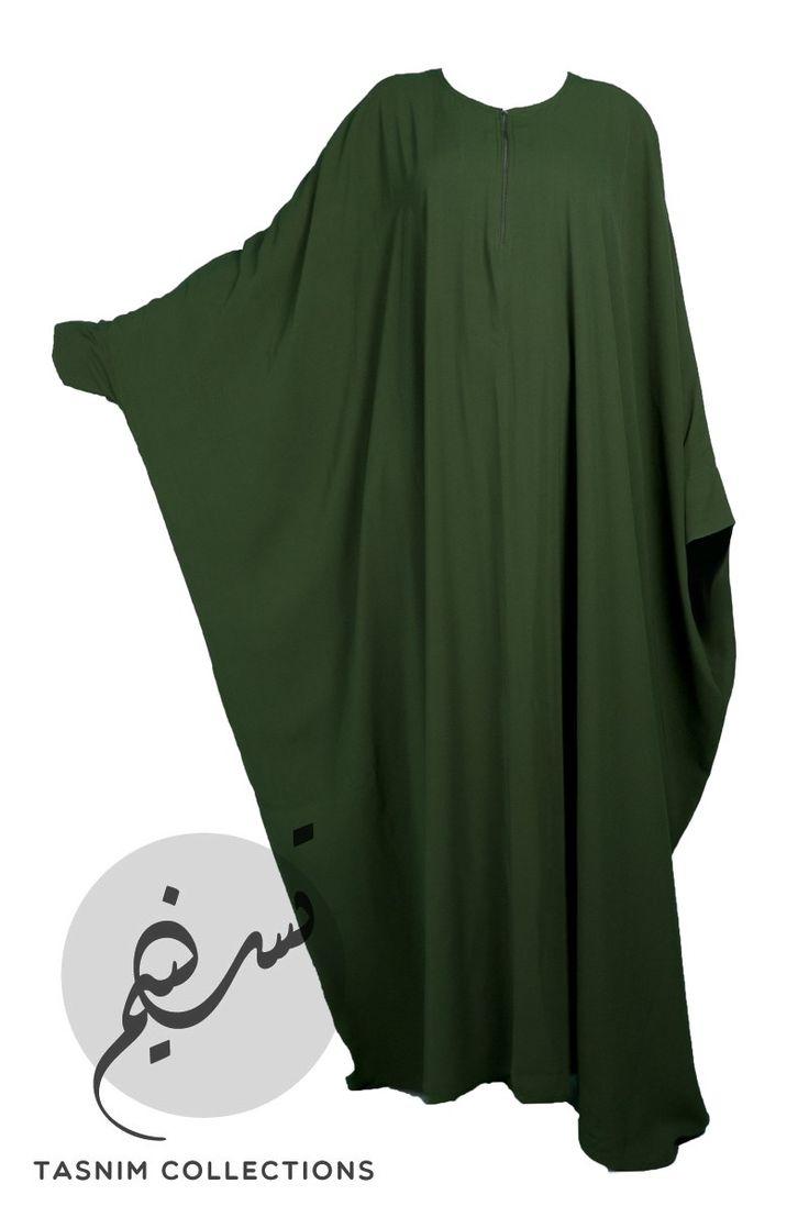 Abaya 'Noor'