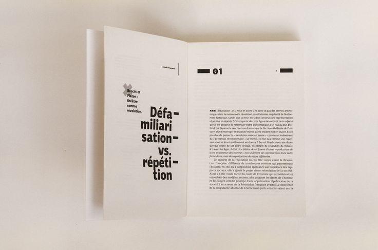 design: Artur Skowronski Dyskurs nr 17