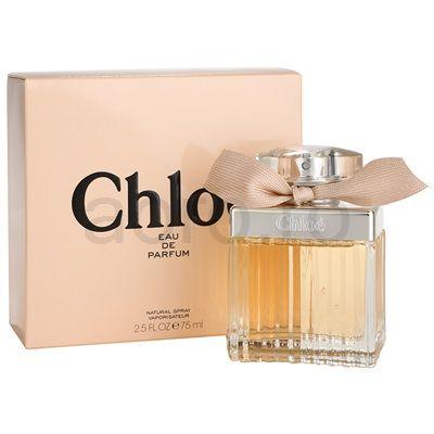 Chloé Chloé Eau De Parfum pentru femei   aoro.ro