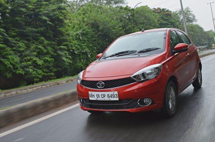 #Tata #Tiago AMT Test Drive #Review