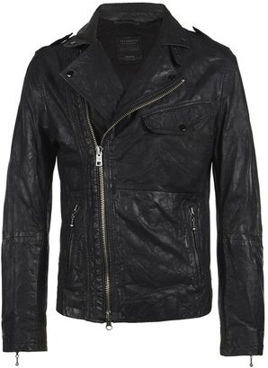 #Menswear #Outerwear #Leather #Jacket - ShopStyle: Standen Leather Jacket