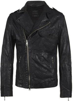 #Menswear #Outerwear #Leather #Jacket - ShopStyle: Standen Leather Jacket
