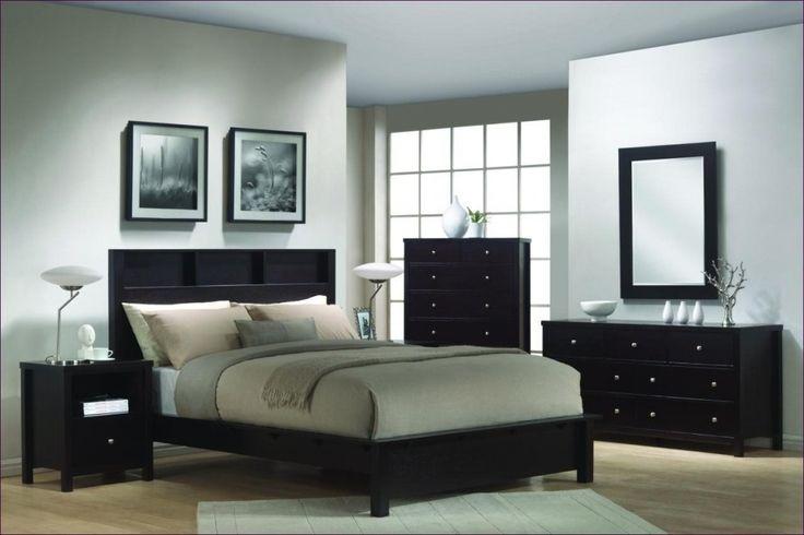 black bedroom vanity set - modern bedroom inspiration Check more at http://maliceauxmerveilles.com/black-bedroom-vanity-set-modern-bedroom-inspiration/