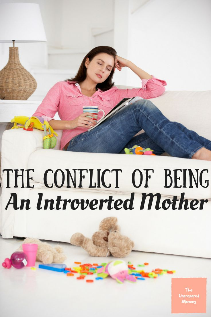 Introvert mom | introvert mother | spending time with kids