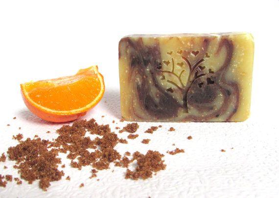 La Dolce Vita Natural Handmade Soap by MuciBeads on Etsy