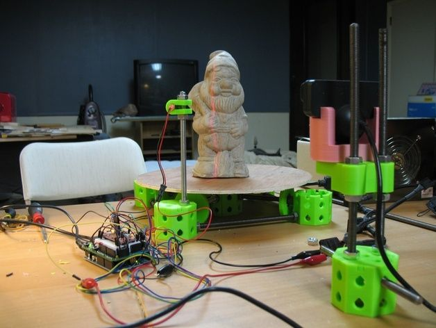 5 DIY 3D Scanners to Watchwww.SELLaBIZ.gr ΠΩΛΗΣΕΙΣ ΕΠΙΧΕΙΡΗΣΕΩΝ ΔΩΡΕΑΝ ΑΓΓΕΛΙΕΣ ΠΩΛΗΣΗΣ ΕΠΙΧΕΙΡΗΣΗΣ BUSINESS FOR SALE FREE OF CHARGE PUBLICATION