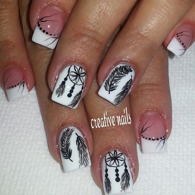 Instagram photo by creativenails15 #nail #nails #nailart