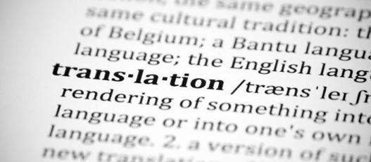 Pisa 21 febbraio 2015 Corso per aspiranti traduttori editoriali: La bottega virtuale del traduttore