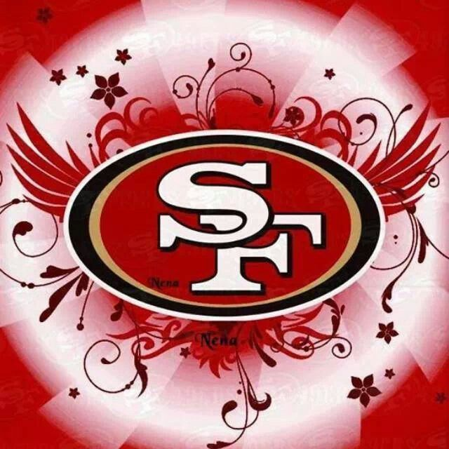 best 25 49ers fans ideas on pinterest 49ers outfit 49ers nation and did the 49ers win. Black Bedroom Furniture Sets. Home Design Ideas