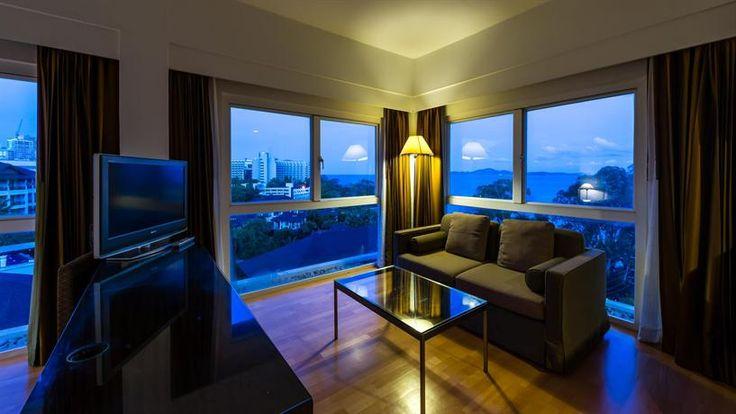 OopsnewsHotels - RCG Suites Pattaya