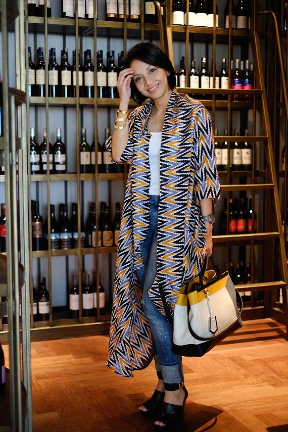 My Favorite Designer Yani Soemali | batikantik.com
