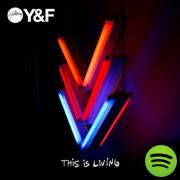 This Is Living (Acoustic), a song by Hillsong Young & Free on Spotify