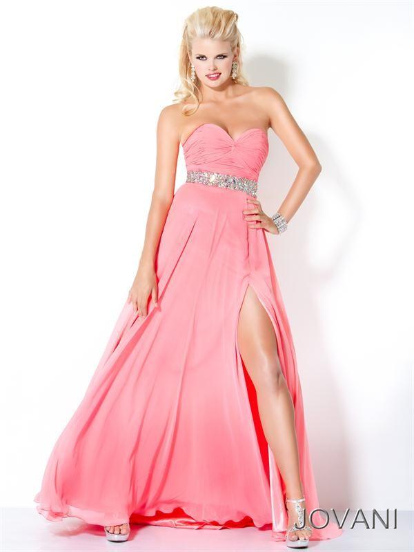 Mejores 55 imágenes de Jovani en Pinterest | Dresses 2013, Vestidos ...