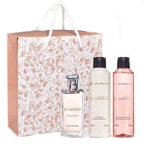 Coffret Comme Parfume EvidenceLes Coffrets Une Cadeaux Meilleurs rtCshQd