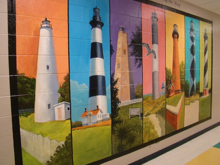 12 best lighthouse leader in me images on pinterest for Craft schools in nc