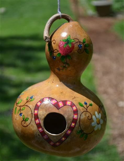 Gourd Bird Houses For Sale: For Wrens, For Martins
