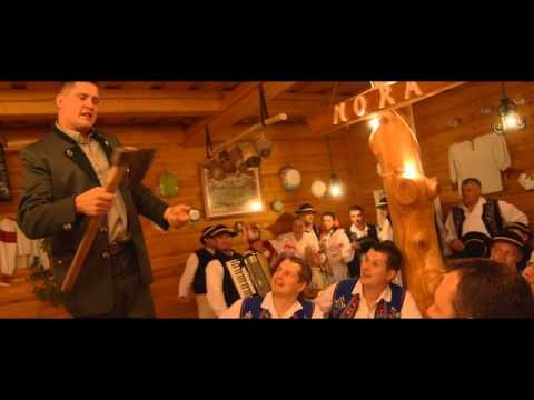 KOLLÁROVCI- Do hory ma poslali (Oficiálny videoklip) 6/2015 - YouTube