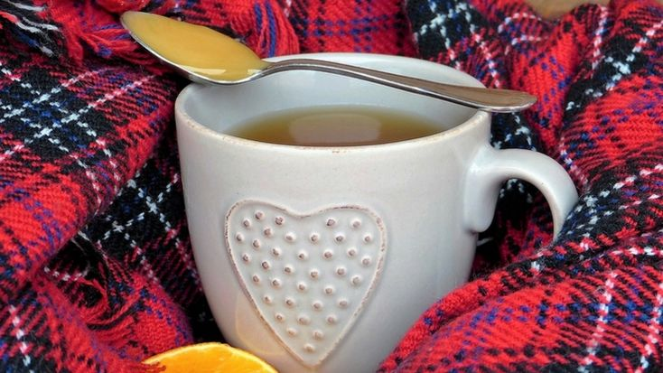 8 Home Remedies for the Cold and the Flu #flu #remedy #cold #health