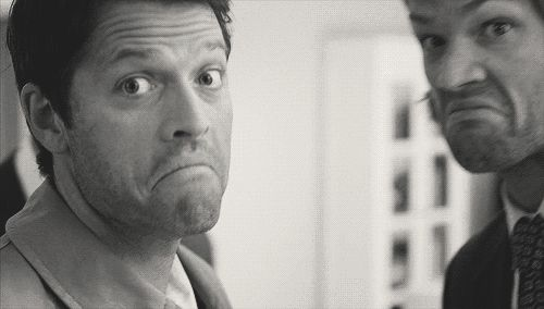 one of the better gifs out there, love Jensen's face.