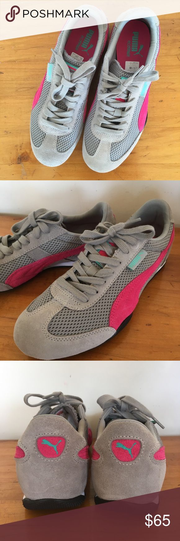 Puma Women's Runners Puma Women's Runners. These are brand new and have never been worn and come with the original box. Puma Shoes Sneakers