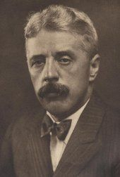 Why a Classic Is a Classic, by Arnold Bennett
