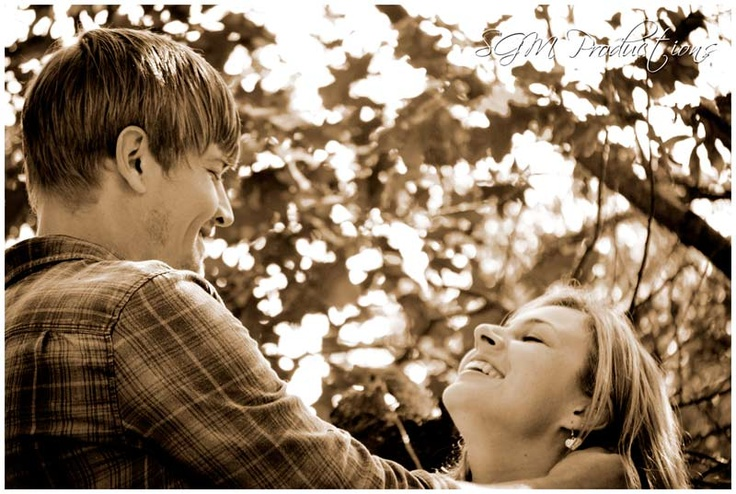 Engagement Shoots - SGM Productions Professional Photography By Sean Mills