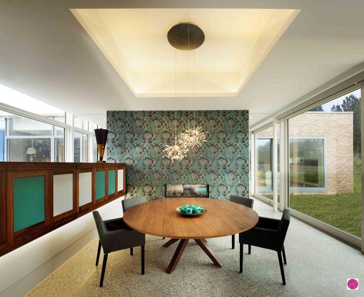 resonate interiors london interior design office design interior ceiling feature lighting