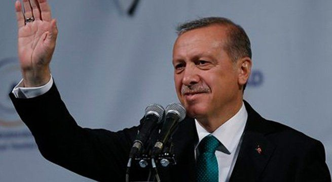 New Delhi: Turkish President Recep Tayyip Erdogan and his wife Emine Erdogan will arrive in New Delhi on Sunday on a two-day visit to India. The Intelligence Bureau (IB) has directed security agencies to ensure that he be provided the highest security cover in the wake of threats from ISIS. The...