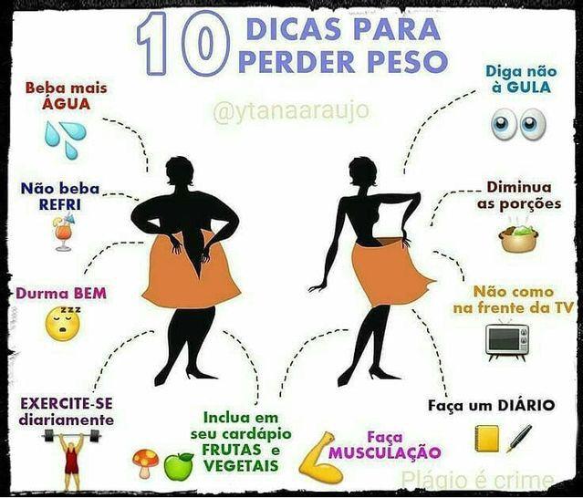 dieta para perder gordura da barriga rápido