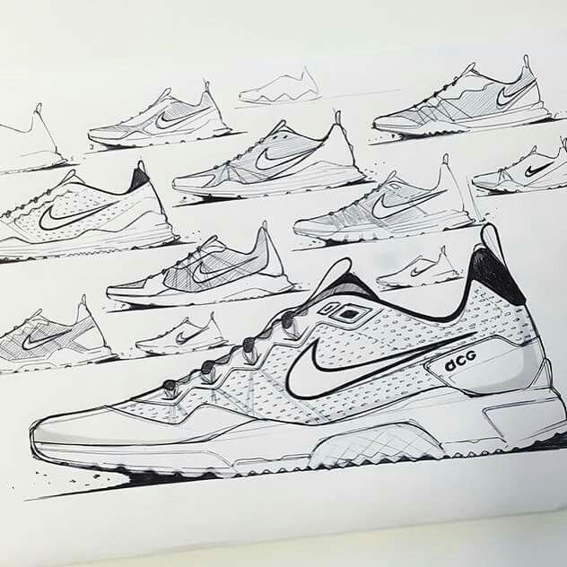 27 best shoe sketch inspiration images on pinterest