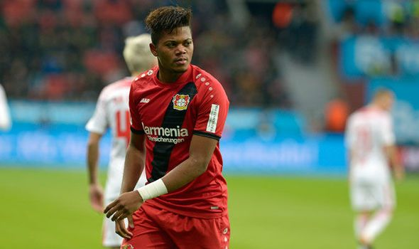 Chelsea and Arsenal warned by Bayer Leverkusen in official Leon Bailey statement    via Arsenal FC - Latest news gossip and videos http://ift.tt/2pNvAXP  Arsenal FC - Latest news gossip and videos IFTTT