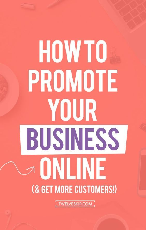 5 Effective Marketing Techniques To Promote Your Business Online & Get More Customers