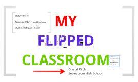 MY FLIPPED CLASSROOM