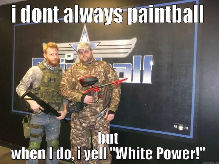 https://www.google.nl/search?q=paintball memes | Paintball ...