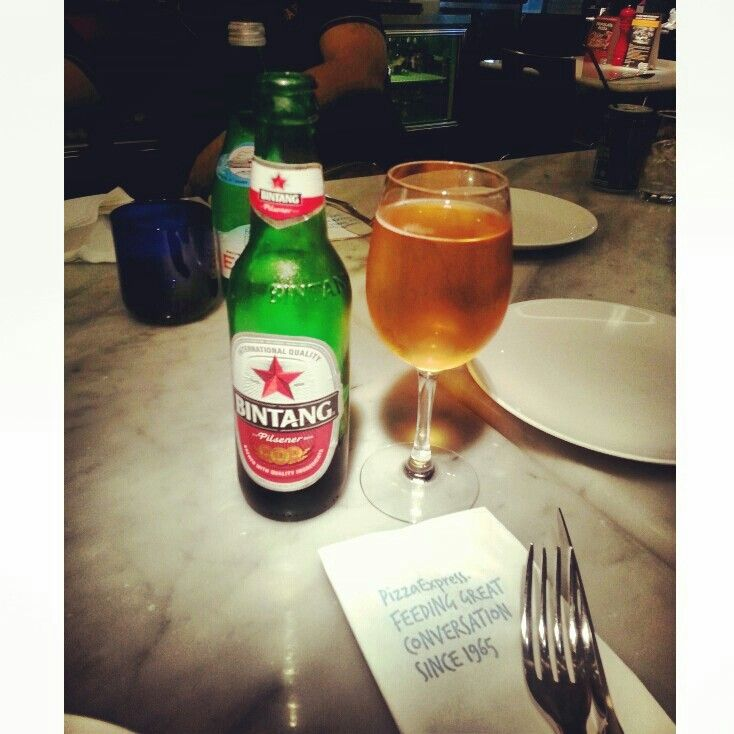Bintang beer ★★★★★