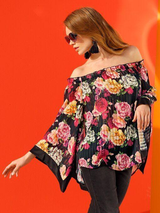 #floralem #kleider #allover #kleid #dress #kleid #bluse #